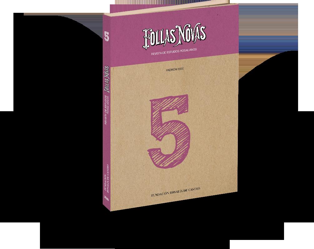 Follas Novas | Revista de estudos rosalianos
